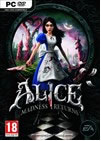 Alice - Madness Returns videojáték