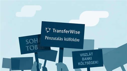 Küldj pénzt Magyarországra, szinte ingyen!