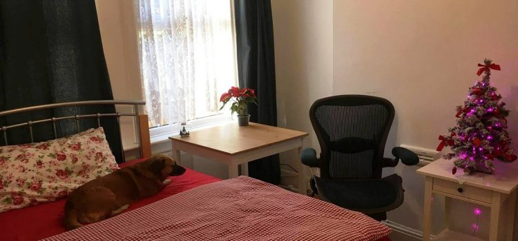 Dupla szoba kiadó Walthamstow