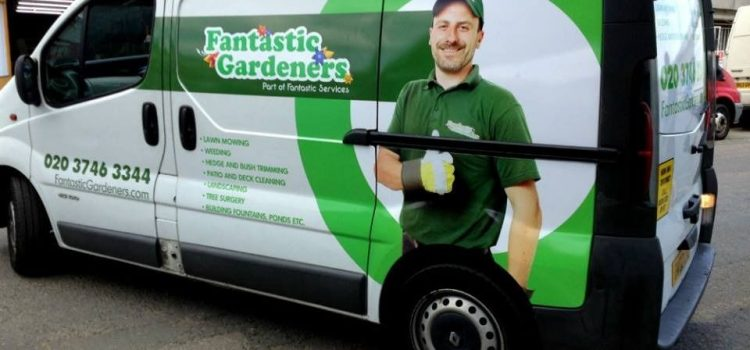 Kertészeti partnereket keresünk! – Anglia, London