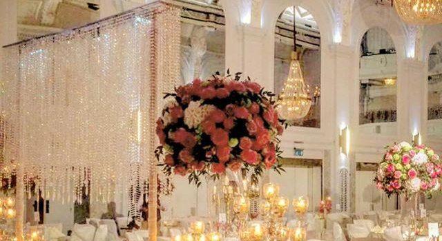 Alkalmi felszolgálói munka esküvői rendezvényeken – London és környéke