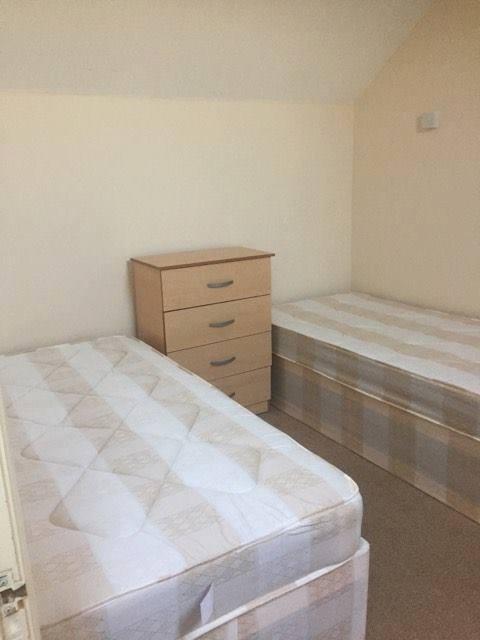 Kiadó szobák Londonban