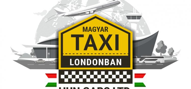 London Reptéri transzfer és taxi szolgáltatás – Huncars ltd.