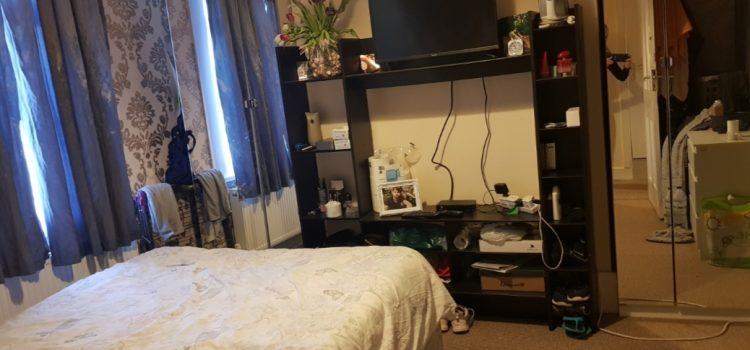 Dupla szoba kiado hounslow Centralban
